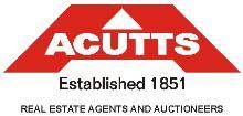 ACUTTS advert